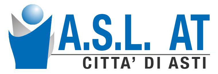 Logo Asl Asti